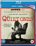 The Quiet Ones [Blu-ray + UV Copy] [2014]