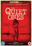 The Quiet Ones [DVD] [2014]