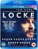 Locke [Blu-ray + UV Copy]