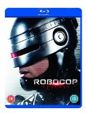 Robocop Trilogy [Remastered] [Blu-ray]