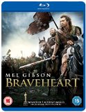 Braveheart [Blu-ray] [1995]
