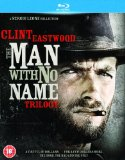 The Man With No Name Trilogy [Blu-ray] Blu Ray