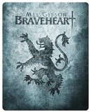 Braveheart - Limited Edition Steelbook [Blu-ray] [1995]