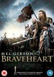 Braveheart  [1995] DVD