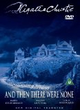 And then there were None (1945) DVD