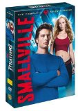 Smallville - The Complete Season 7 [DVD] [2008]
