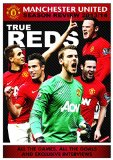 Manchester United: End Of Season Review 2013/2014 [DVD]