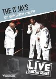 The O'jays: 50th Anniversary Concert [DVD]