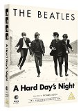 A Hard Day's Night: 50th Anniversary Restoration [Blu-ray]