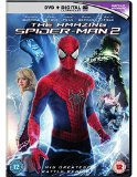 Amazing Spider-Man 2 [DVD] [2014]