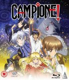 Campione!: Collection [Blu-ray]