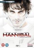 Hannibal: Series 2 [DVD]