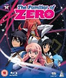 The Familiar Of Zero: Series 1 Collection [Blu-ray]