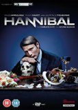Hannibal: Series 1 And 2 [DVD]