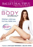 Ballet Beautiful Total Body Workout [DVD]