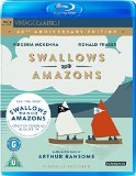 Swallows And Amazons [Blu-ray]