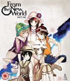 From The New World: Part 1 [Blu-ray]