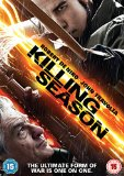 Killing Season DVD