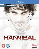 Hannibal: Series 2 [Blu-ray]