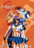 Ikki Tousen: Xtreme Xecutor Collection [DVD]