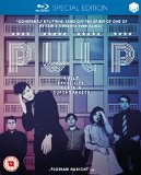 Pulp: A Film About Life, Death, And Supermarkets [Blu-ray]