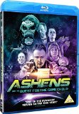 Ashens And The Quest For The Gamechild [Blu-ray]