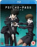 Psycho-Pass: Season 1 - Part 1 [Blu-ray]