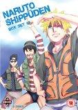 Naruto - Shippuden: Collection - Volume 18 [DVD]