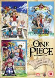 One Piece: Movie Collection 1 [DVD]