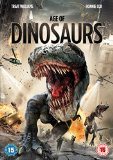 Age Of Dinosaurs [DVD]