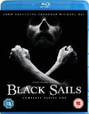 Black Sails: Season 1 [Blu-ray]