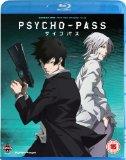 Psycho-Pass: Season 1 - Part 2 [Blu-ray]