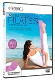 Element: Accelerated Pilates With Resistance Band [DVD]
