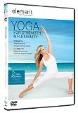 Element: Yoga For Strength And Flexibility [DVD]