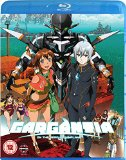 Gargantia On The Verdurous Planet: Complete Series [Blu-ray]