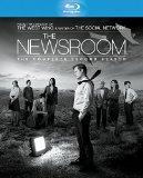 The Newsroom - Season 2 [Blu-ray] [2014] [Region Free]