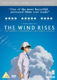 The Wind Rises [DVD]