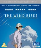 The Wind Rises - Double Play [Blu-ray + DVD] [Region Free] Blu Ray
