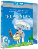 The Wind Rises (Collector's Edition) - Double Play [Blu-ray + DVD] [Region Free]
