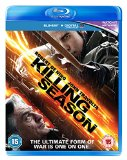Killing Season [Blu-ray] [Region Free]
