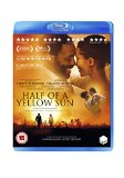 Half Of A Yellow Sun [Blu-ray]