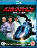 Airwolf - Complete Season 3 (4 Disc Box Set) [Blu-ray]
