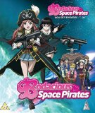 Bodacious Space Pirates Collection [Blu-ray] [Region Free]