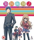 Toradora Collection [Blu-ray] [Region Free]