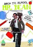 Mr Bean: Back to School [DVD]