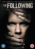The Following - Season 1-2 [DVD]