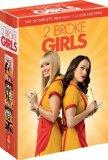 2 Broke Girls - Season 1-3 [DVD]