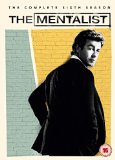 The Mentalist - Season 6 [DVD]