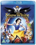 Snow White [Blu-ray] [Region Free]