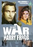 The Secret War of Harry Frigg DVD